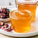 Hibiscus Hair Oil