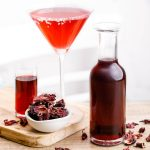 Hibiscus Vodka