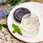 Lavender Hair Oil
