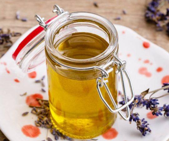 Lavender Skin Oil