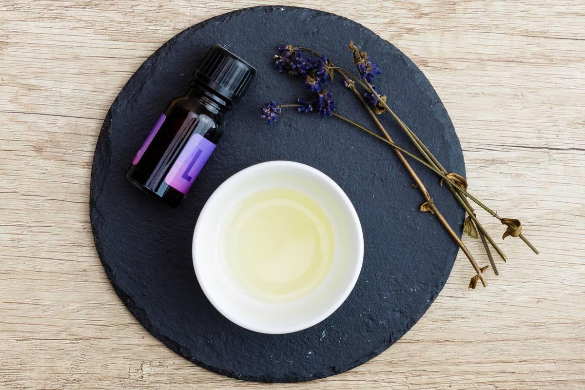 Lavender Sleep Oil