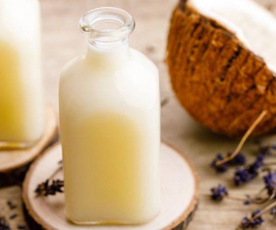 Mint Lavender Shampoo